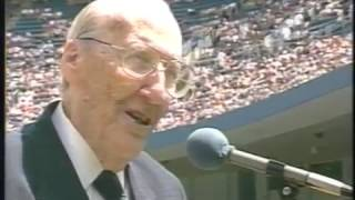 1998-07-25: New York Yankees Old Timers Day