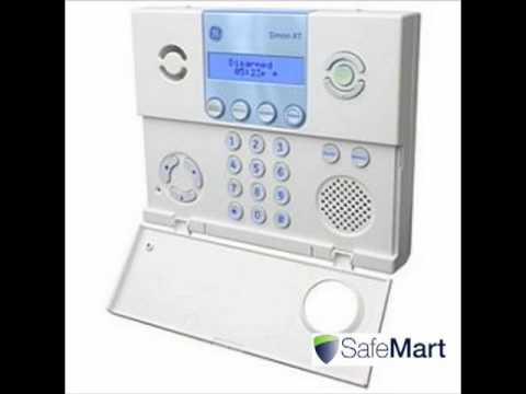 ge simon xt dvd installation manual preview youtube rh youtube com GE Wireless Alarm Kit GE Wireless Alarm Kit