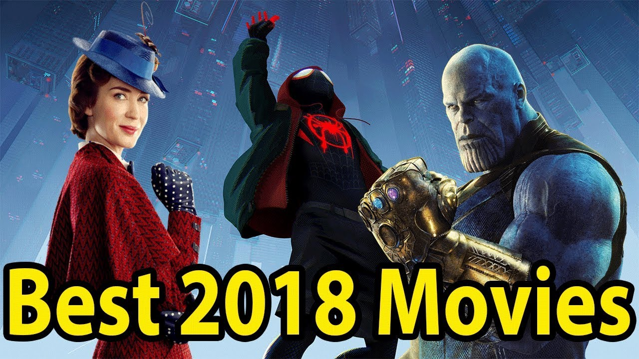 20 best movies of 2018