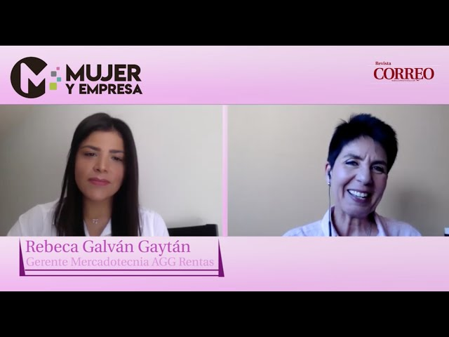 Mujer y Empresa (16 Junio 2020)