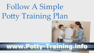 http://www.Potty-Training.info – How To Potty Train a 18 Month Old Girl