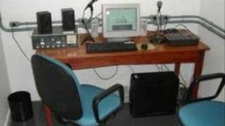 Excerto Radio M.E.R.D.A. nº 0