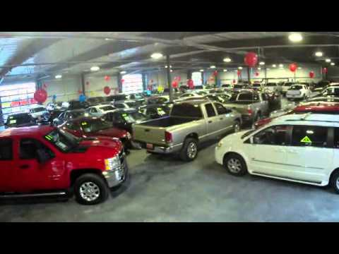 Gretna Auto Outlet in Omaha, NE