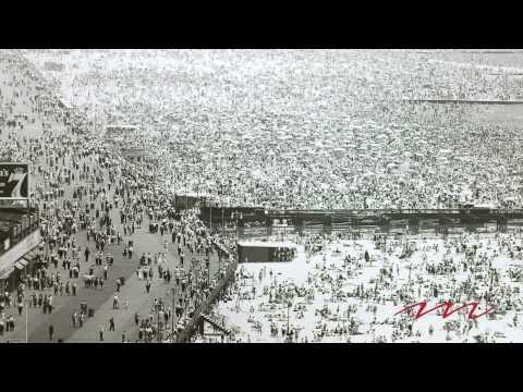Coney Island by Andreas Feininger
