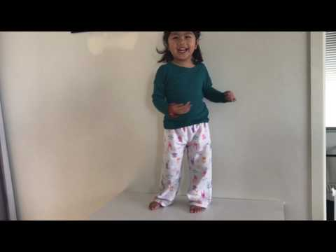 DESPACITO DANCE COVER by 3 yrs old kid