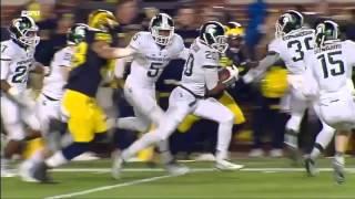 Miracle at Michigan - Supercut