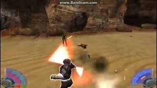 Jedi Academy: Jedi vs Reborn Masters (Sith)
