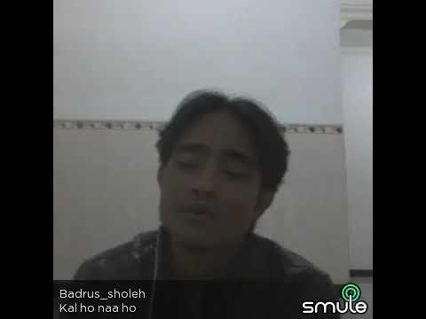 Ya Ampuuunn... Kal Ho Na Ho || Rayyan Syahid.. Kereeen bangeettt SUMPAAAH