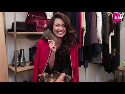EH! What's In My Bag? Featuring Azira Shafinaz