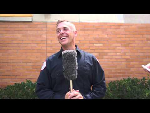 Chicago Fire with David Eigenberg