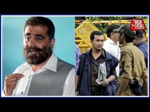 NIA To Discuss About Aaj Tak's Sting Operation