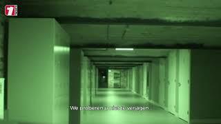 Ghost Hunt Enschede maakt de meest vreemde dingen mee