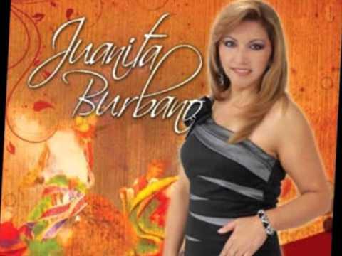 Juanita   Burbano---porque soy pobre