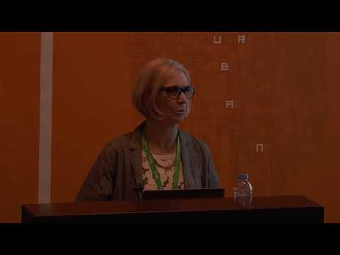 City Debates 2018 - Keynote Dana Cuff - Architecture without Planning: Shaping the Humanist City