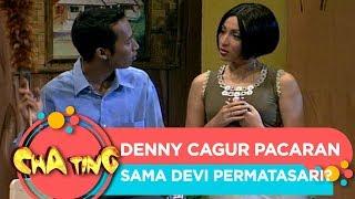 Denny Cagur Pacaran Sama Devi Permatasari - Chating