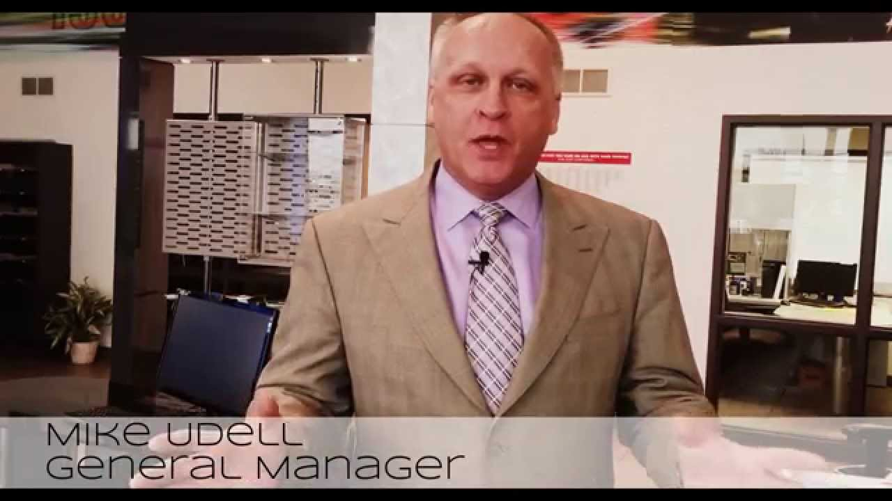 Toyota Scion Of Grand Rapids General Manager, Mike Udell, Personal  Invitation Video