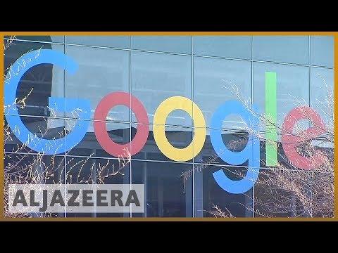 🇪🇺 EU Hits Google With $1.69bn Fine For Abusing Online Ads Market | Al Jazeera English