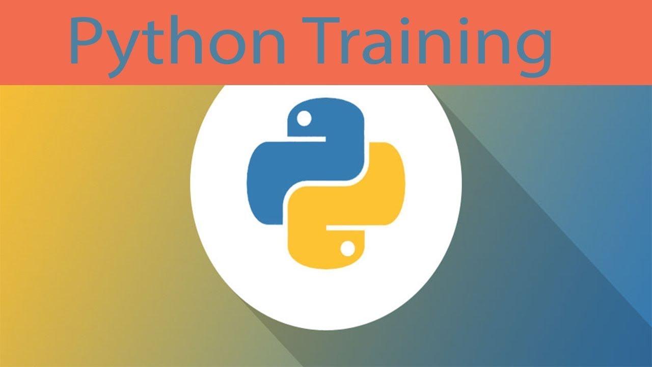 1 Python Training in Gurgaon - Best Python Training