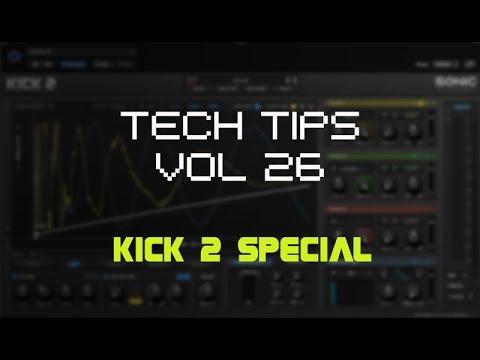 Top 5 Features of KICK 2