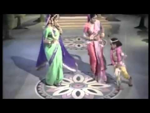 Allari Krishnudu Andari Krishnudu - Illalu