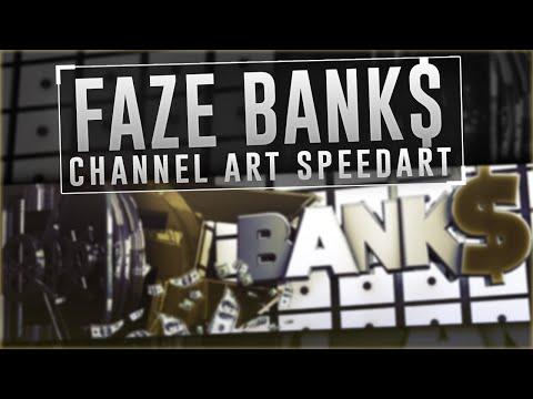 Faze banks intro