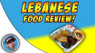 Toledo Chicken - Lebanese Food Review!