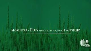 Culto de Oração - 14.04.2020