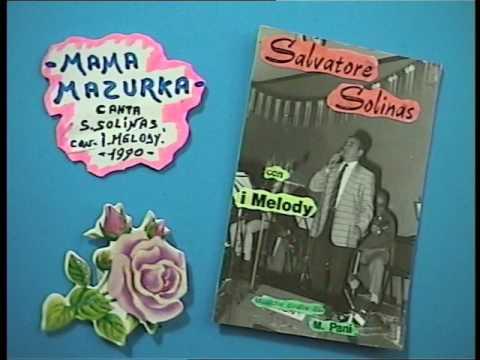 ...MAMA MAZURKA,,,reg,1990