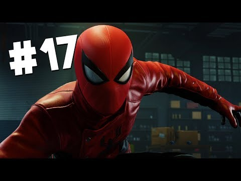 Moldoveanu Joaca: Marvel`s Spider-Man #17 FINAL