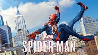 Kolekcja kostiumów (03) Spider-Man