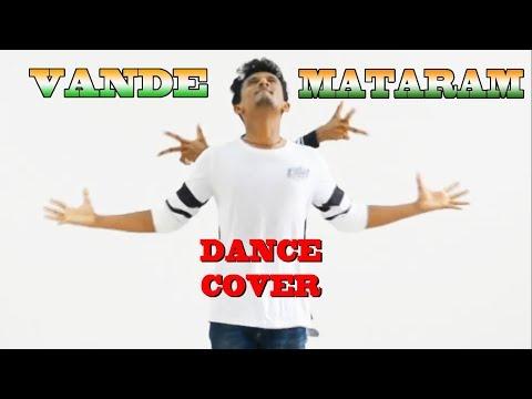 Vande Mataram ABCD2 | Dance Cover | Nishant & Prashant