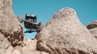 Load Video 2:  Axial 1/10 Capra 1.9 Unlimited Trail Buggy 4WD RTR