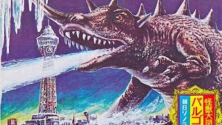 This is no longer my main channel. For kaiju content that goes beyo...