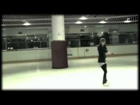 IU & Kim Yuna - Ice Flower [MV Full HD]
