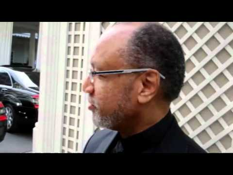 Fifa football crisis: bin Hammam denies 'buying' votes