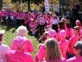 Komen Race for the Cure 2012