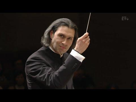 Vladimir Jurowski conducts Rundfunk-Sinfonieorchester Berlin