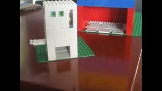 Lego: Soda Machine Full Size Can And Tictac Candy Dispenser
