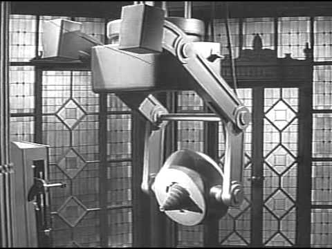 The Alligator People (1959) - full movie