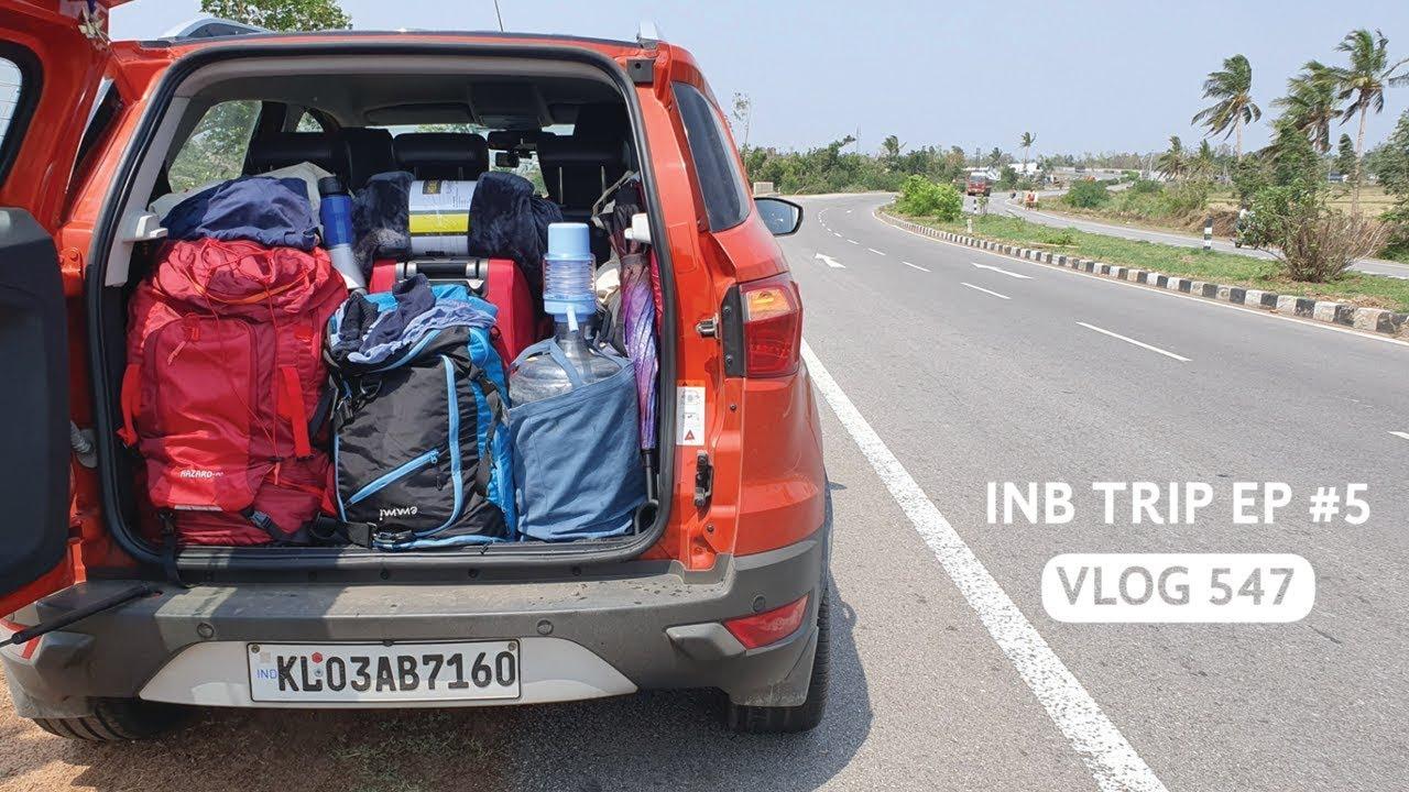 Nellore - Vijayawada (Andhra Pradesh) - INB Trip EP #5