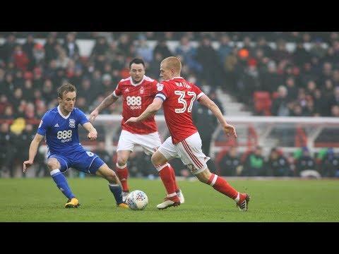 Highlights: Forest 2-1 Birmingham (03.03.18)