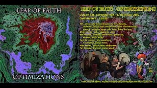 Leap of Faith - Optimizations