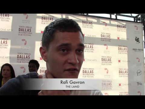 Rafi Gavron