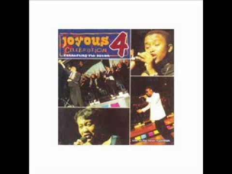 Joyous Celebration 4 Phind'ukhulume