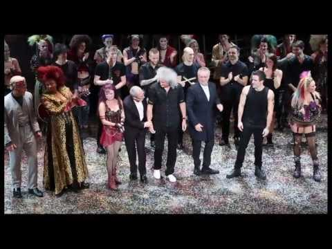 Get Electrified with Queen's Brian May and the