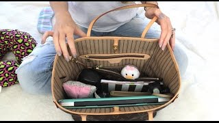 ❥ WHAT'S IN MY BAG | Pour prendre l'avion