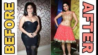 Sambhavna Seth's Latest Photoshoot | Post Weight Loss