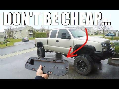 I Bought $40 Ebay Duramax Parts