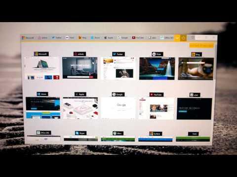 xaml browser : Reordering tabs