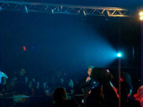 gonidis live sth lamia (17-10-2007)